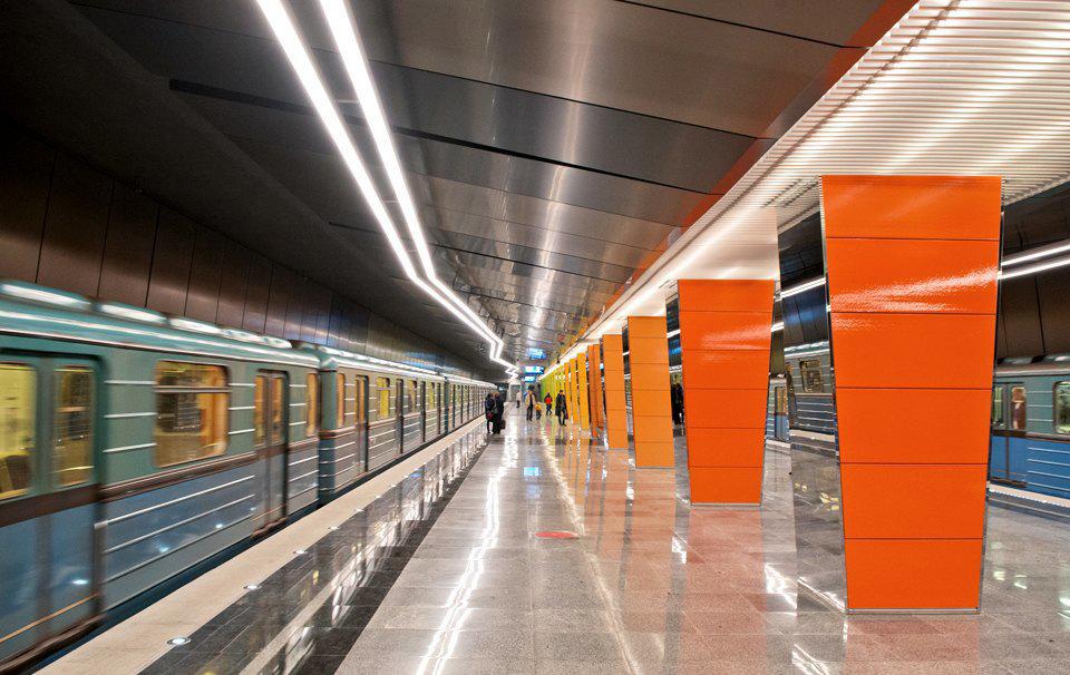 Indyvalka metro